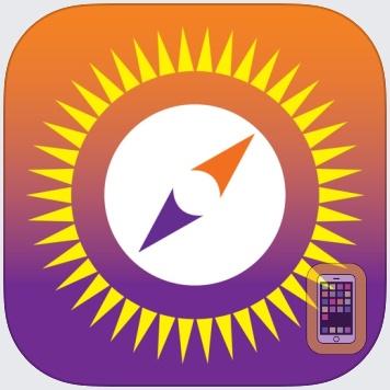 Sun Seeker - Tracker & Compass by ozPDA (Universal)