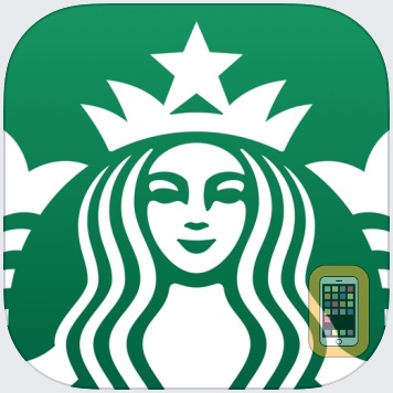 Starbucks by Starbucks Coffee Company (iPhone)