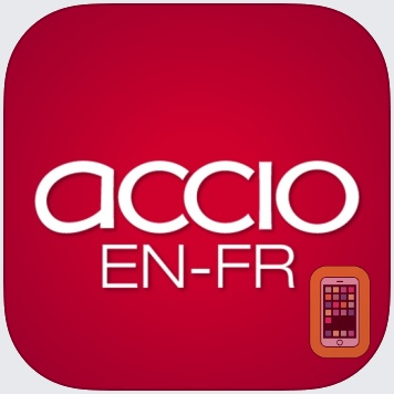 French-English Dictionary from Accio by Accio (Universal)