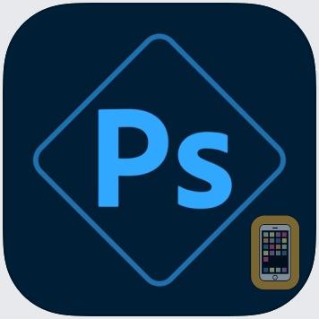 Photoshop Express:Photo Editor by Adobe Inc. (Universal)