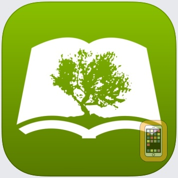 Bible App by Olive Tree by HarperCollins Christian Publishing, Inc. (Universal)