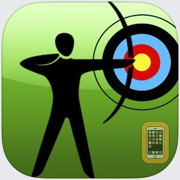 Archer's Mark by Steve Pierce (iPhone)