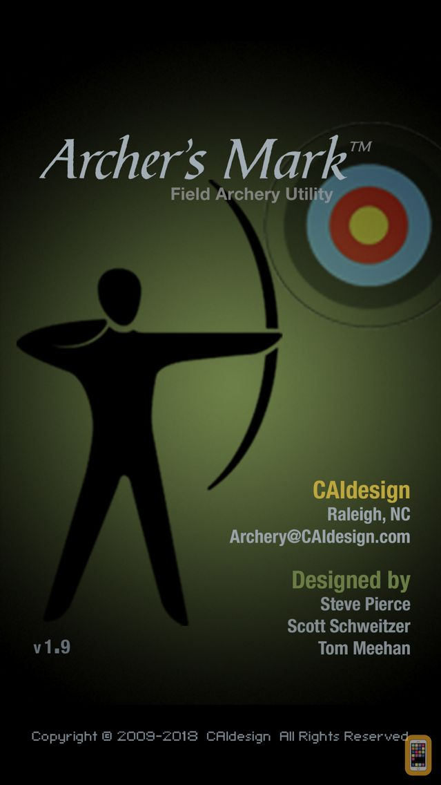 Screenshot - Archer's Mark
