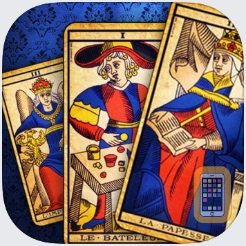 Tarot of Marseille by TELEMAQUE (Universal)