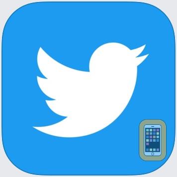 Twitter by Twitter, Inc. (Universal)