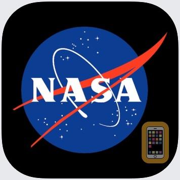 NASA by NASA (Universal)