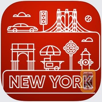 New York City Travel Guide by Gonzalo Juarez (Universal)