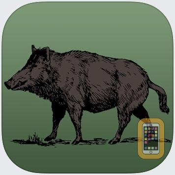 Wild Hog Sounds by Arsosa Network Inc. (Universal)