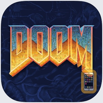 DOOM Classic by id Software (Universal)