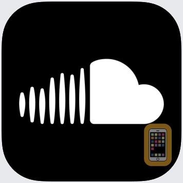 SoundCloud - Music & Audio by SoundCloud Ltd. (Universal)