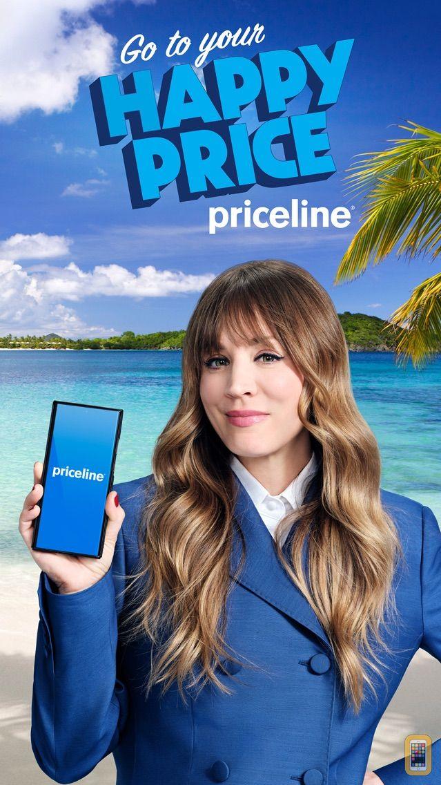Screenshot - Priceline: Hotels, Cars & More