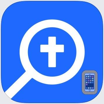 Logos Bible Study Tools by Faithlife Corporation (Universal)