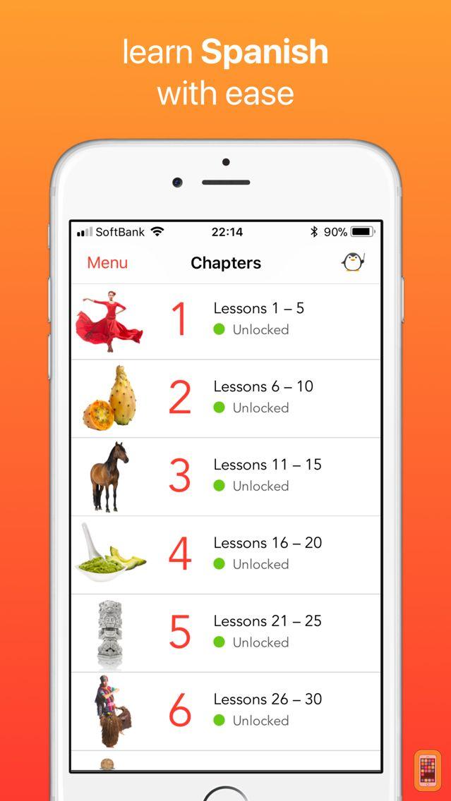 Screenshot - Mirai Spanish