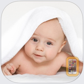White Noise Baby by TMSOFT (Universal)