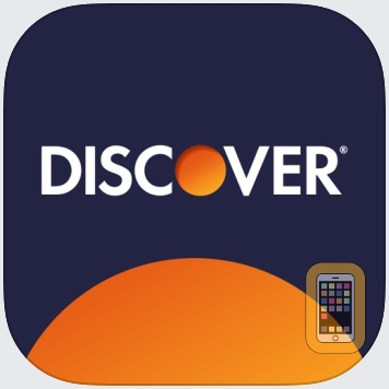 Discover Mobile by Discover Financial Services (Universal)