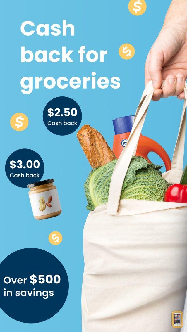 Screenshot - Coupons.com: Grocery coupons