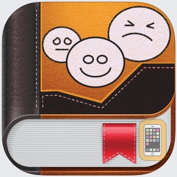 My Pain Diary: Chronic Pain & Symptom Tracker by Damon Lynn (iPhone)