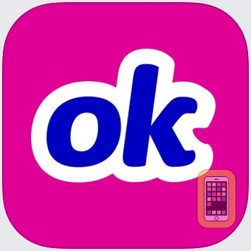 OkCupid: Online Dating App by OkCupid (iPhone)