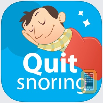 Quit Snoring by Pointer Software Systems, Ltd. (Universal)
