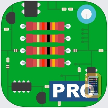 Electronic Toolbox Pro by Marcus Roskosch (Universal)