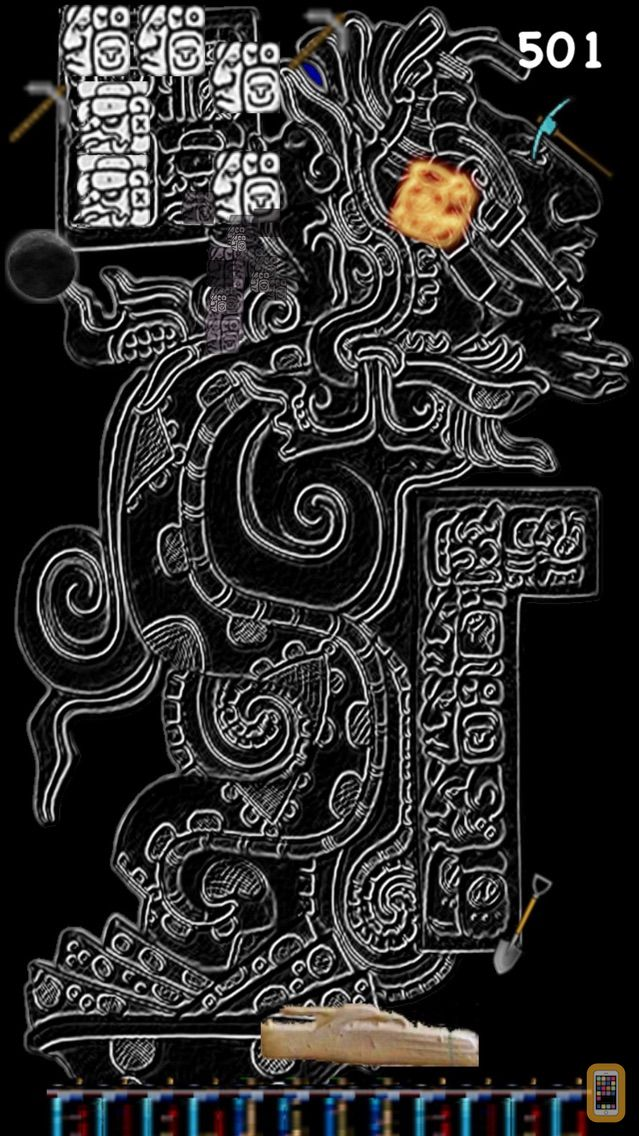 Screenshot - Mayan Countdown