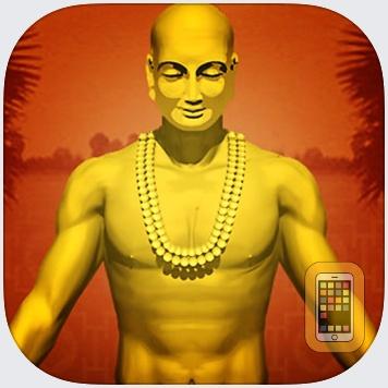 Health through Breath - Pranayama by Saagara (Universal)