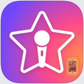 StarMaker-Sing Karaoke Songs by Starmaker Interactive Inc. (Universal)