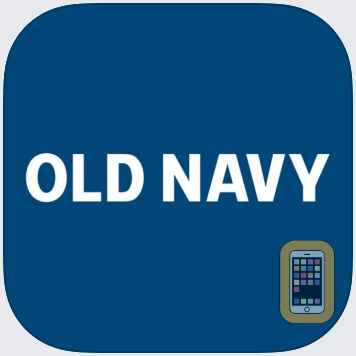 Old Navy by Gap Inc. (iPhone)