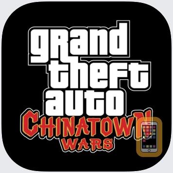 GTA: Chinatown Wars by Rockstar Games (Universal)