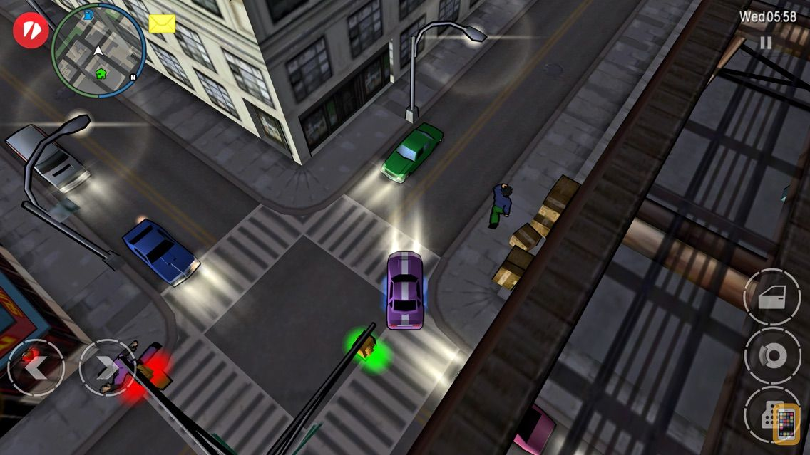 Screenshot - GTA: Chinatown Wars