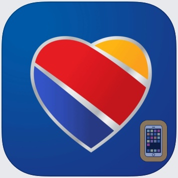 Southwest Airlines by Southwest Airlines Co. (Universal)