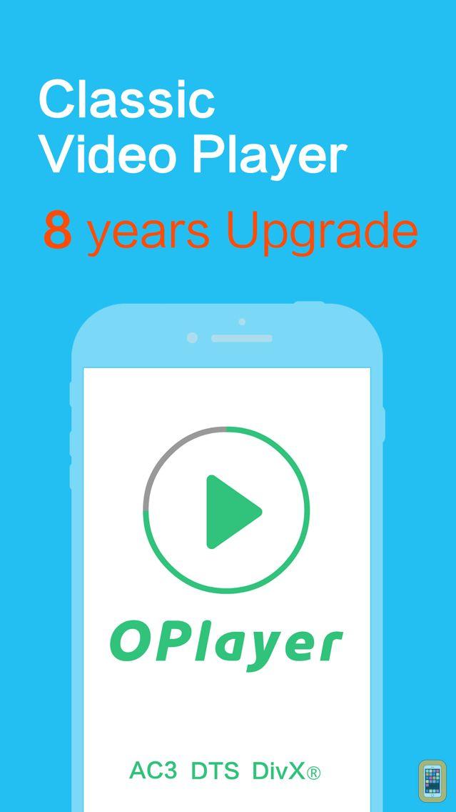 Screenshot - OPlayer - video player