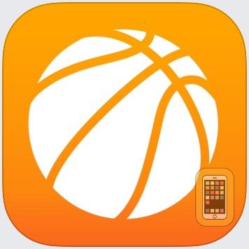 HoopStats Basketball Scoring by Rare Software (Universal)