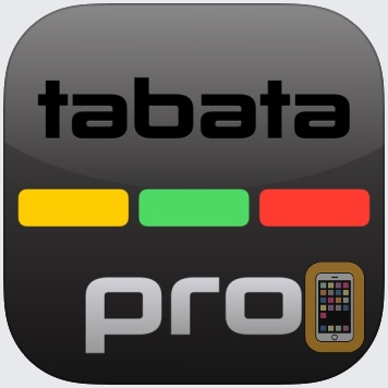 Tabata Pro - Tabata Timer by SIMPLETOUCH LLC (Universal)