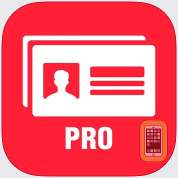 ABBYY Business Card Reader Pro by ABBYY (Universal)