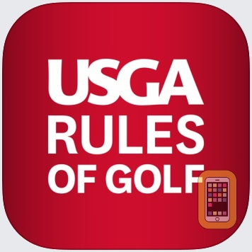 The Official Rules of Golf by United States Golf Association (Universal)