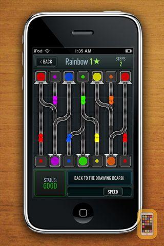 Screenshot - Trainyard
