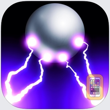 Volt - 3D Lightning by Firezoo Ltd (Universal)