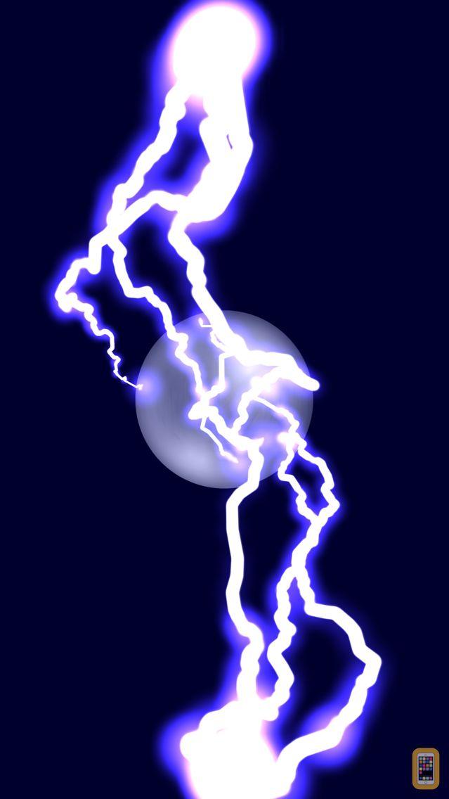 Screenshot - Volt - 3D Lightning