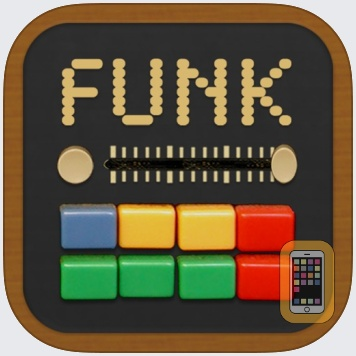 FunkBox Drum Machine by Synthetic Bits, LLC (Universal)