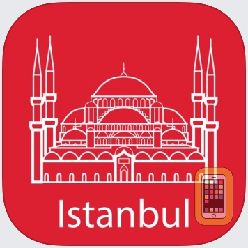Istanbul Travel Guide . by Isabel Martin (Universal)