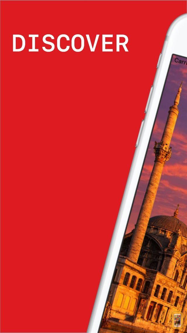 Screenshot - Istanbul Travel Guide .