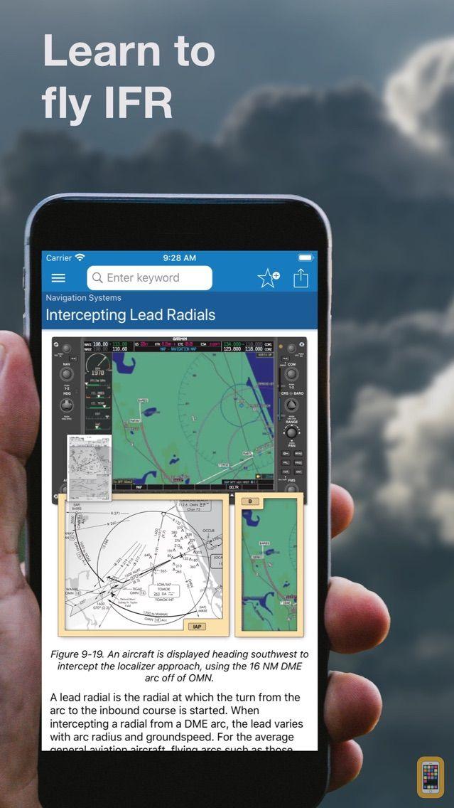 Screenshot - Instrument Flying Handbook