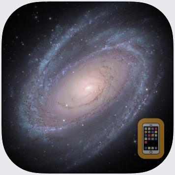 StarMap 3D+ Plus by Sanville Software (Universal)