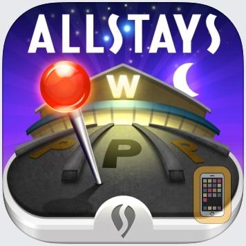 Walmart Overnight Parking by Allstays LLC (Universal)