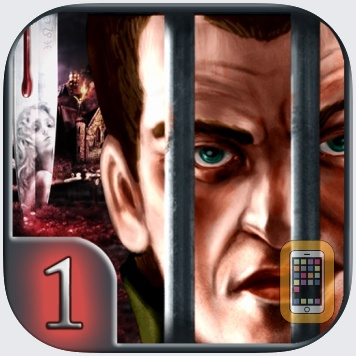 Gamebook Adventures 1: An Assassin in Orlandes by Tin Man Games (Universal)