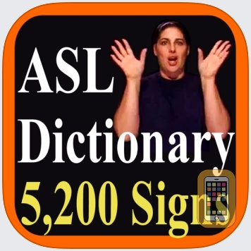 ASL Dictionary by Software Studios LLC (Universal)