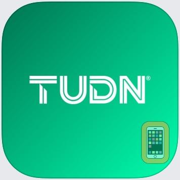 TUDN by Univision Interactive Media, Inc. (Universal)