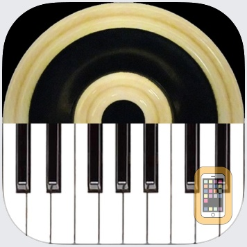 Uilleann - Pocket Irish Pipes by Michael Eskin (iPhone)