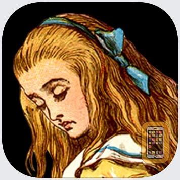 Alice for the iPad by Oceanhouse Media (iPad)